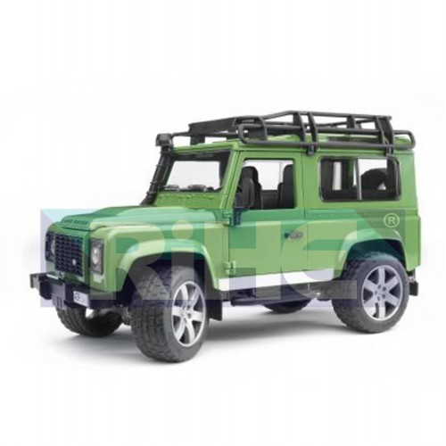 JEEP LAND ROVER DEFENDER